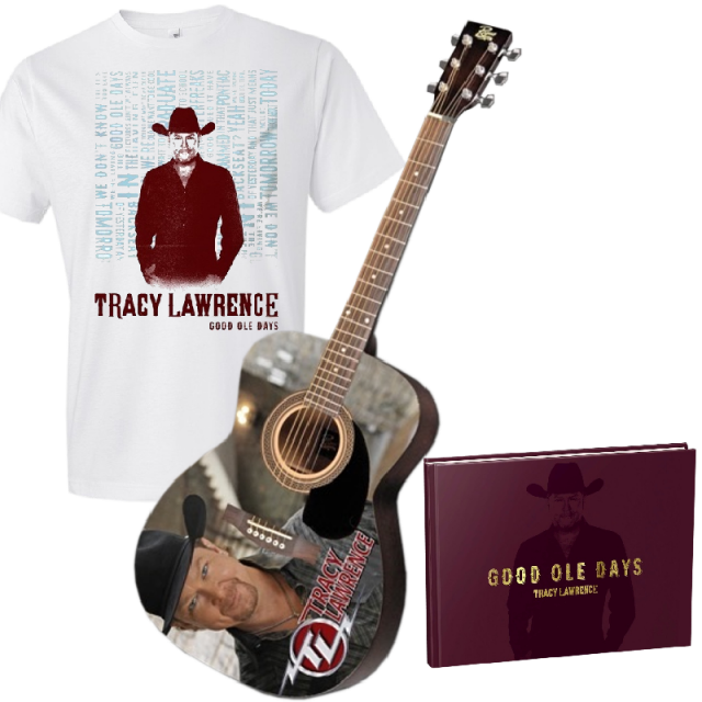 Good Ole Days Super Fan Bundle- PRESALE