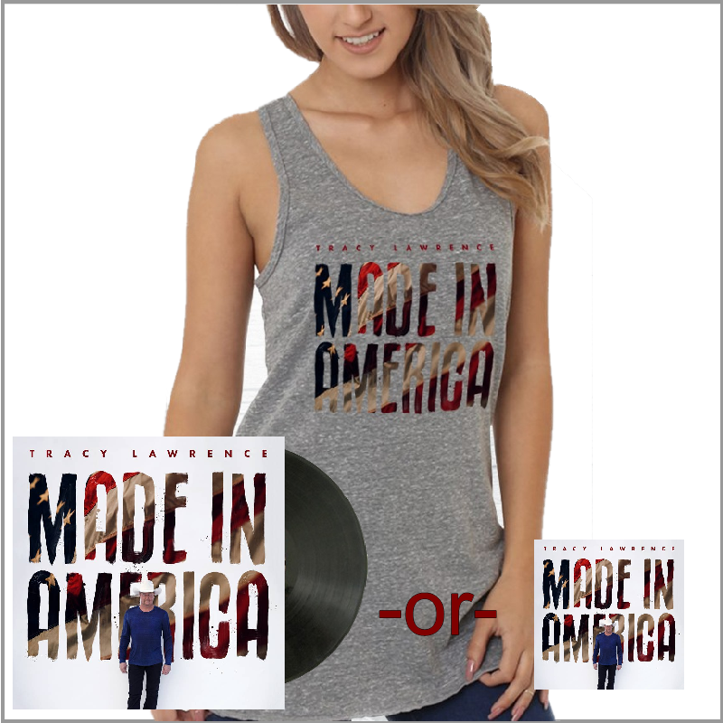 newest a2622 538da Made In America TANK Bundle