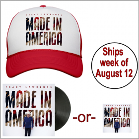 Made In America Trucker Hat Bundle- PRESALE