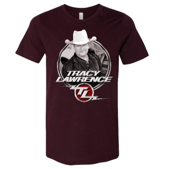 tracy lawrence tour dates tee