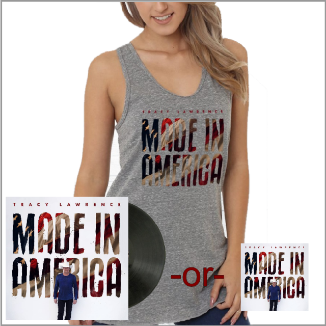 Made In America TANK Bundle