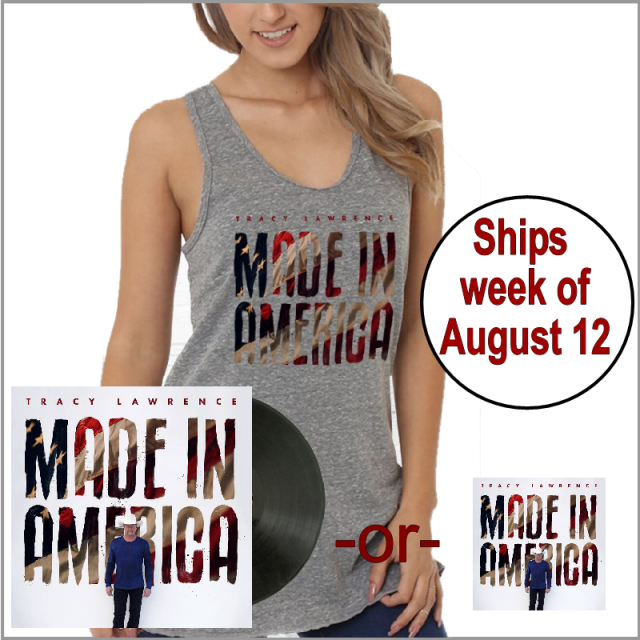 Made In America TANK Bundle- PRESALE
